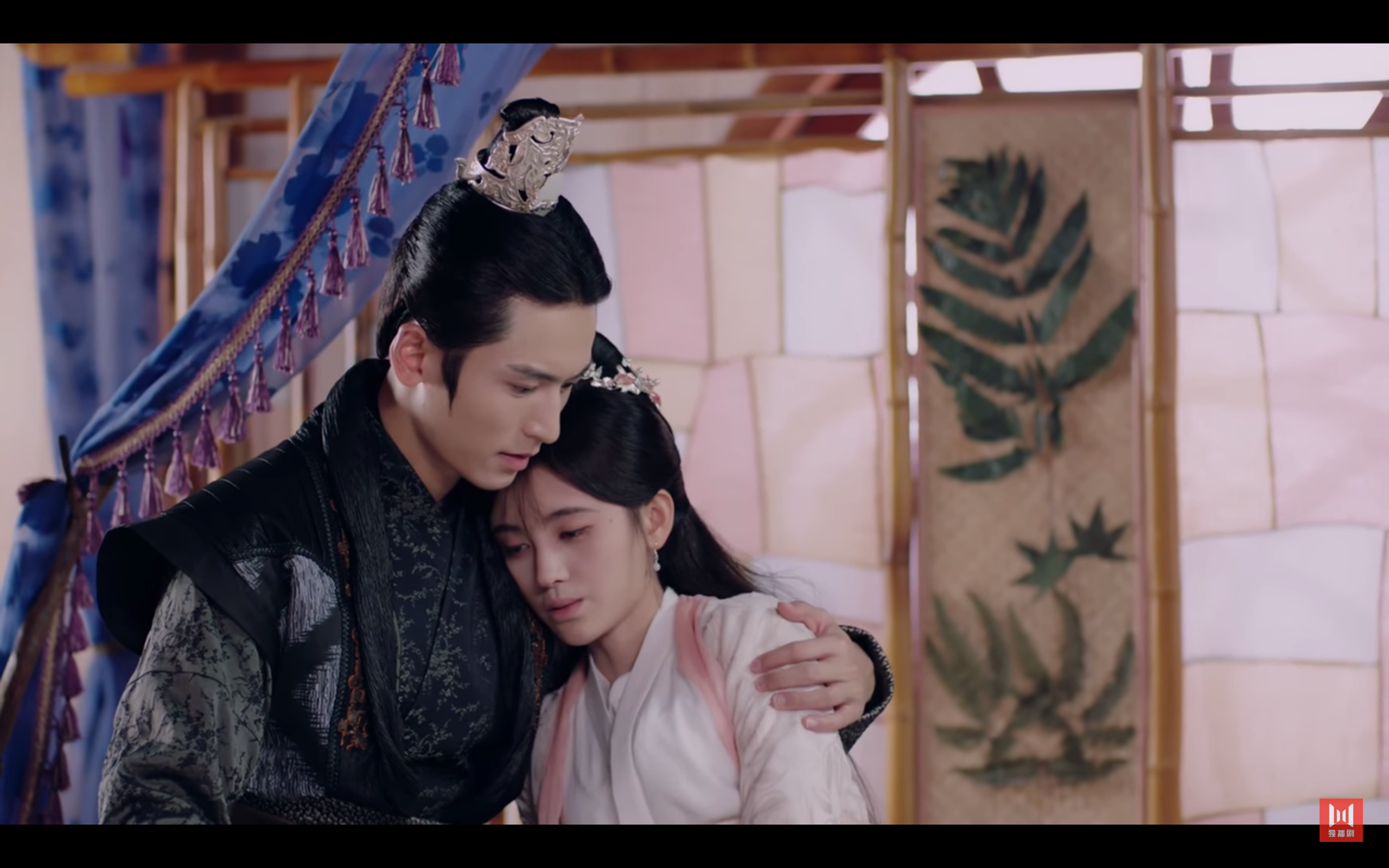Recaps] 芸汐传 Legend of Yun Xi: Ep 29-30 – PINKKLOVER